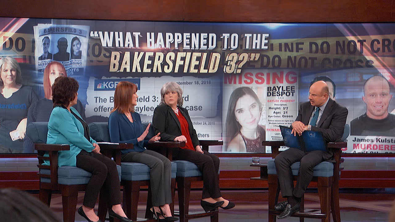 Two Moms Whose Children Are Missing And A Mom Whose Son Is Dead Explain Why They Believe The Cases Are Related