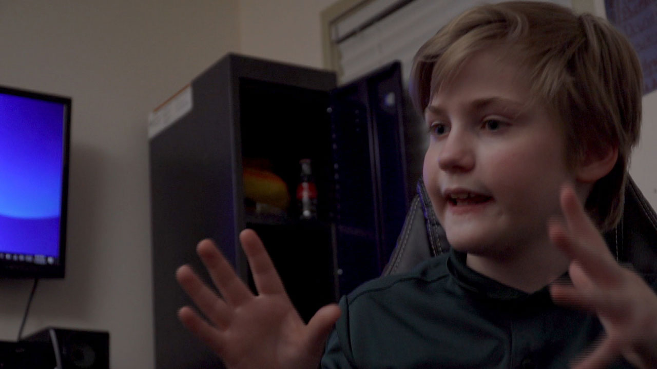 'I Don't Want To Sound Like I'm A Future Serial Killer, But It's Fun,' Says Boy Who Loves Playing Violent Video Games