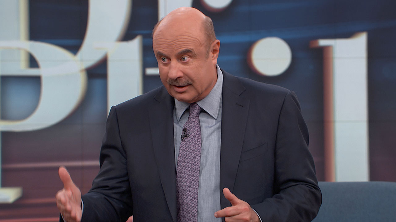 dr phil show schedule
