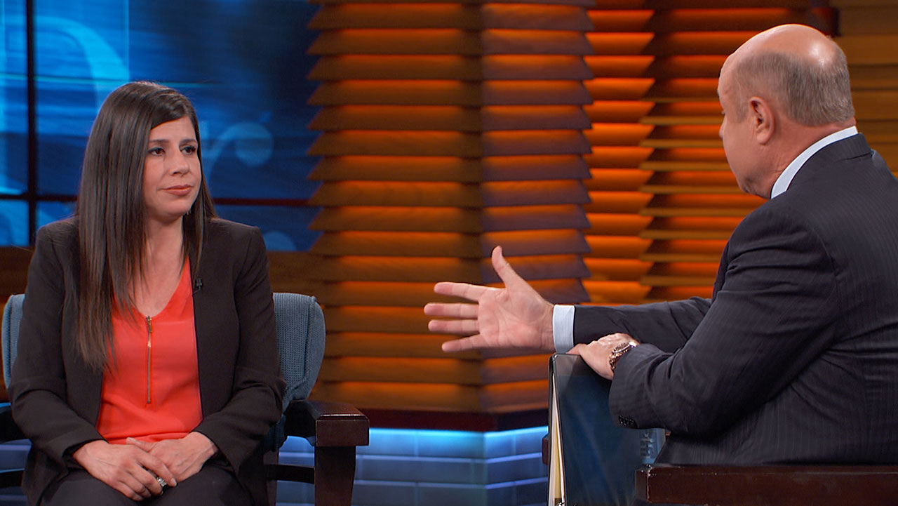 'Where Was Your Mother?' Dr. Phil Asks Woman Who Was Sexually Abused By Father And Gave Birth To Three Of His Children