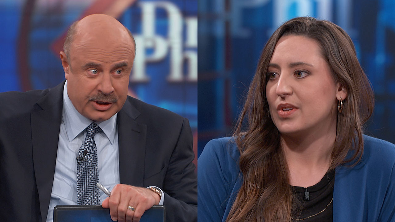 'If You Believe That Your Mother Was Molesting Your Daughter, Why Did You Continue To Live There?' Dr. Phil Asks Guest