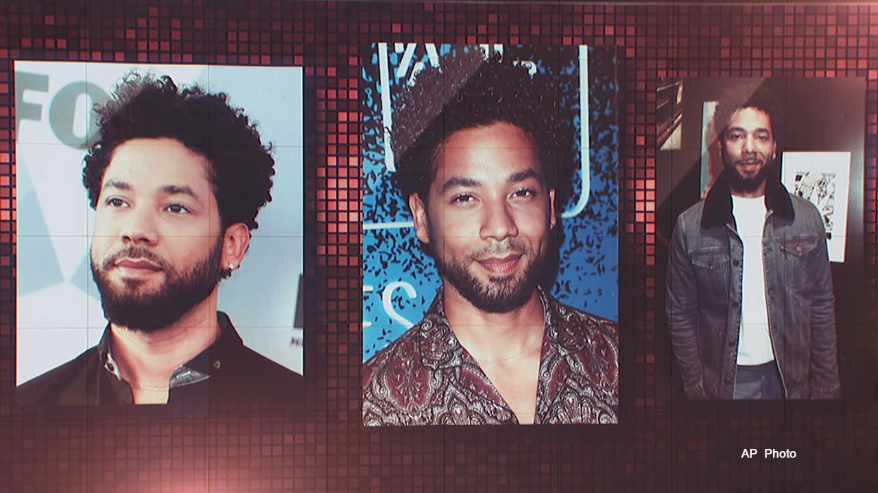How Jussie Smollett Went From Beloved Actor To Charged With Felony