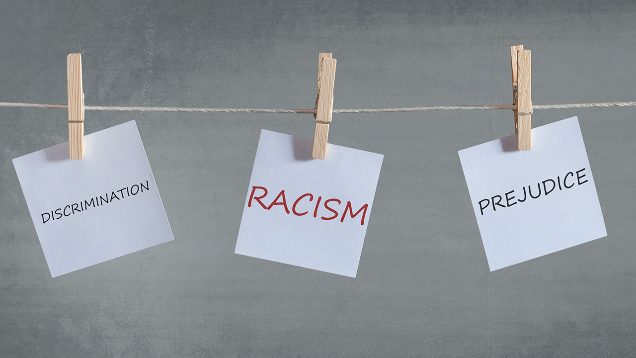 What To Do If You're The Victim Of A Hate Crime