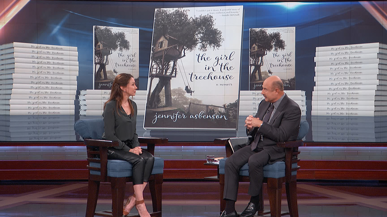 'I Told My Whole Life Story The Way I Wanted To Tell It,' Serial Killer Survivor Says Of New Book