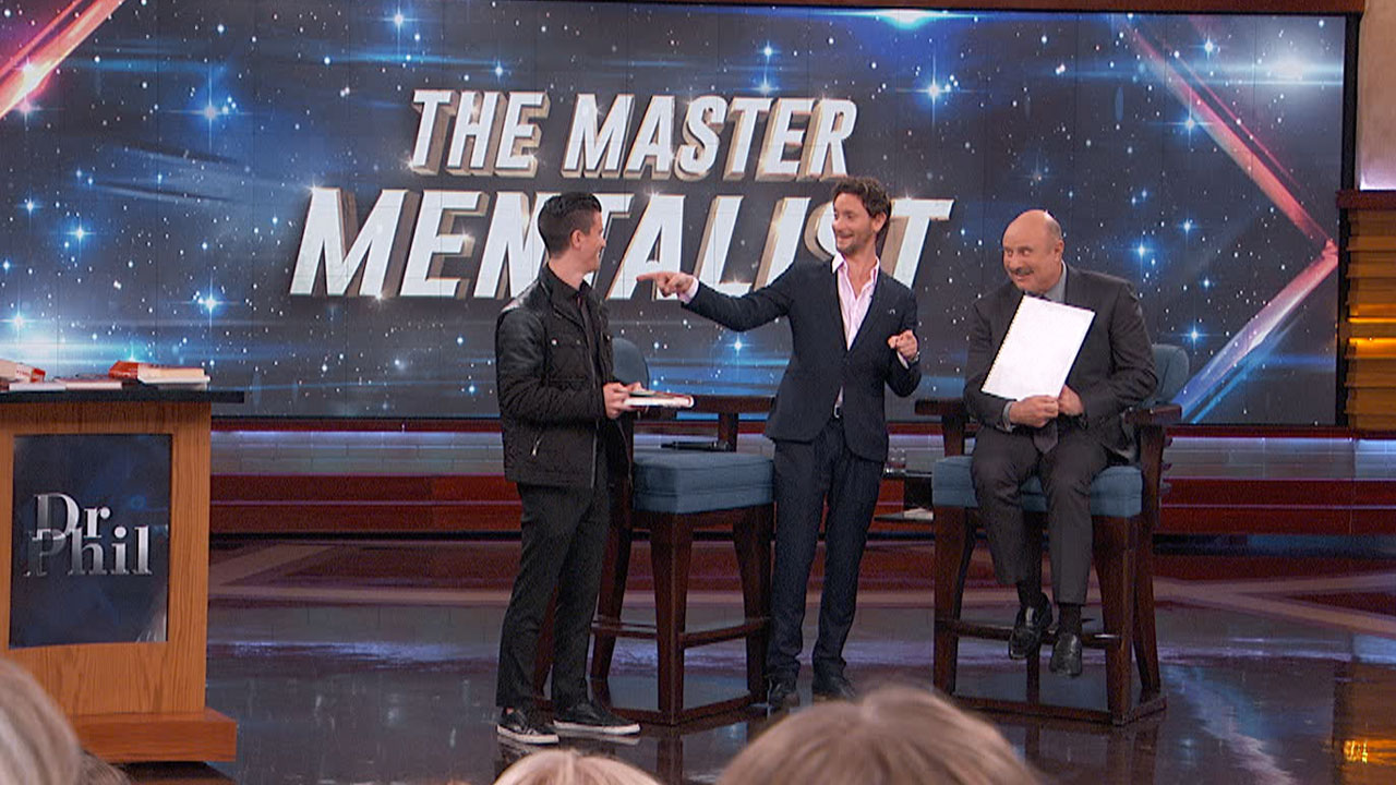 The Master Mentalist