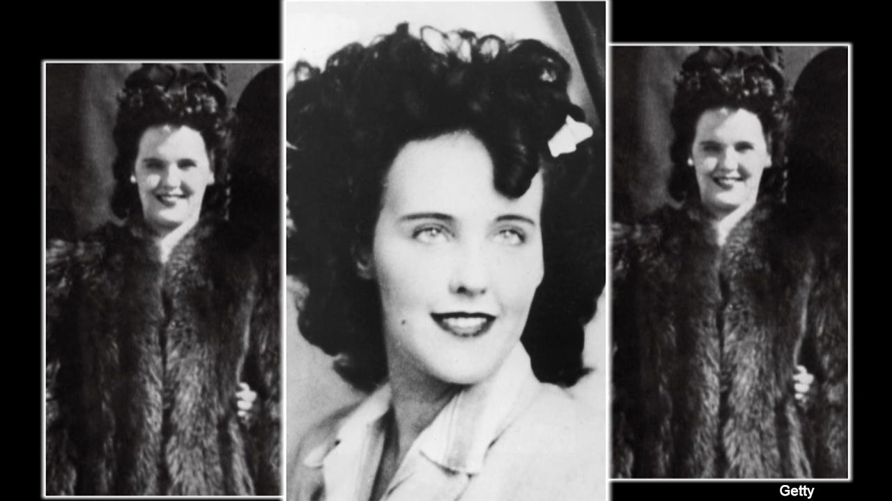 Who Was 'The Black Dahlia'?