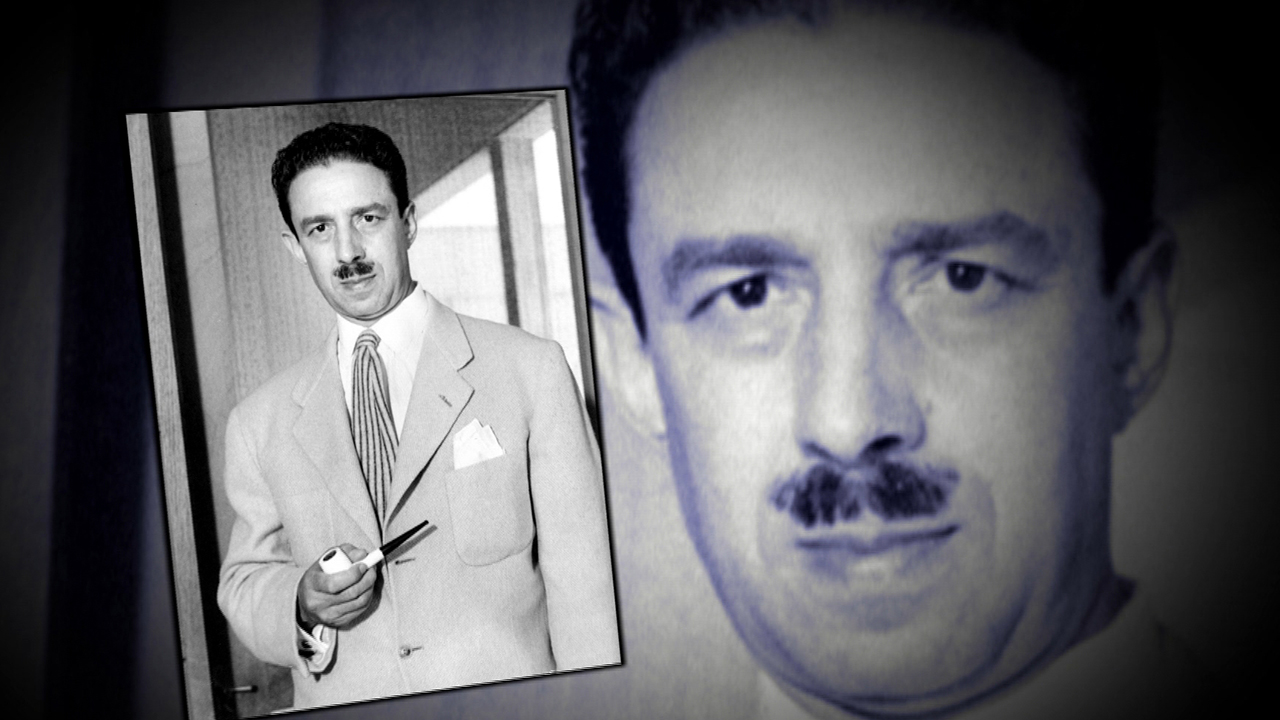 How A Man Discovered That His Father May Have Murdered 'The Black Dahlia'