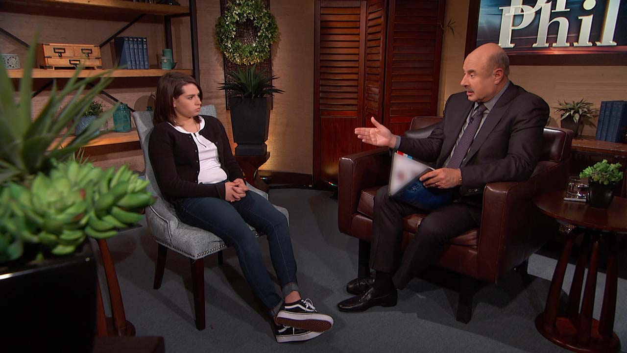 Dr. Phil To Survivor Of Kidnapping And Assault: 'I Want To Help You Overcome This'