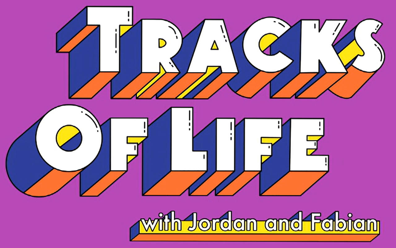 Tracks Of Life Podcast Explores Songs That Had A Lasting Impact On The Most Interesting People's Lives