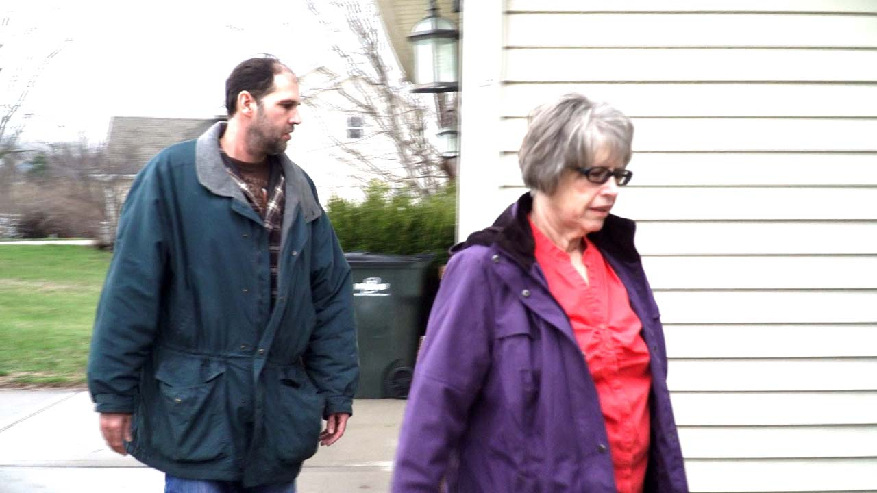 Mom Admits To Enabling 45-Year-Old Son Who Lives At Home