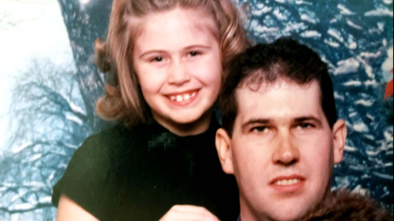 'My Whole Life He Made Me Feel Like I Wasn't Good Enough For Him,' Says Daughter Of Her Dad