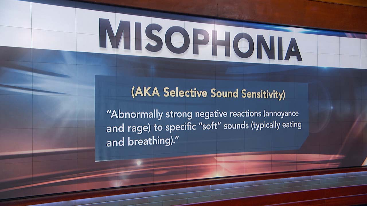 Misophonia Explained – Do You Suffer From It?