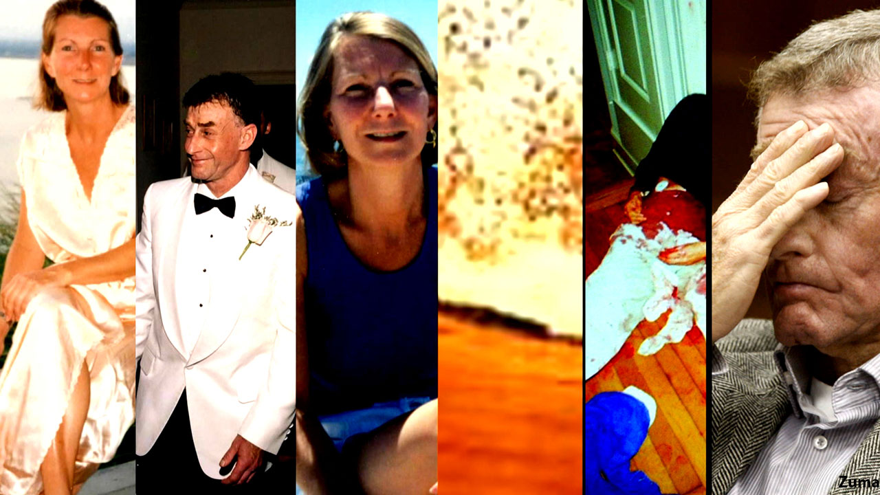 Did Michael Peterson Murder His Wife And Try To Make It Look Like An Accident?