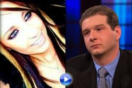 Dr phil online dating scams jen